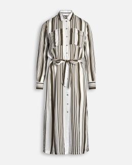 Isabel Skjortklänning - XS