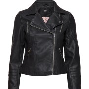 Gemma biker jacket