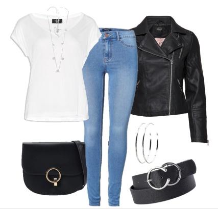 veckans outfit