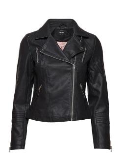 Gemma biker jacket - 34