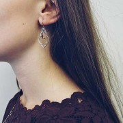 PALMA EARRING