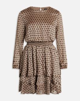 Nicoline Dress - XS
