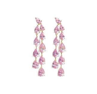 LYKKE BIG EAR - Rosa