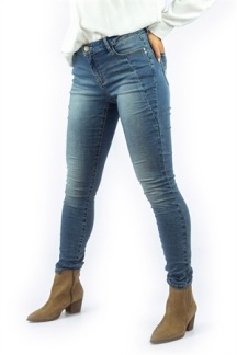 CANYON JEANS BLUE DENIM - 32
