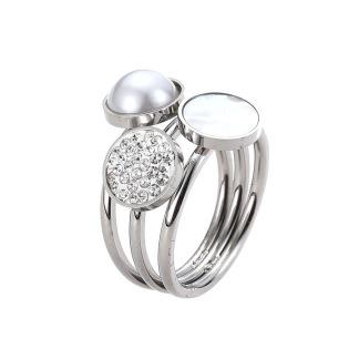 Stor ring - 54