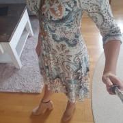 Inez klänning