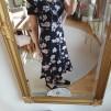 Tamra klänning