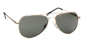 Durban solglasögon - Guld