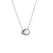 Halsband 2 ringar