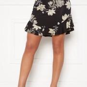 Nunzia Flounce Skirt