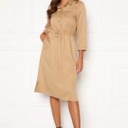 Sarah Utility Shirt Dress