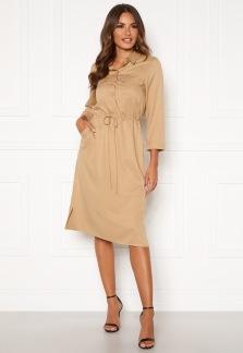 Sarah Utility Shirt Dress - 32/34