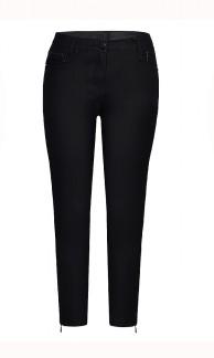 Sanne Coated Pants - 34