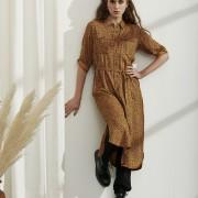 Hermine Skjortklänning