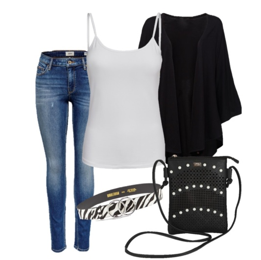 snygg outfit
