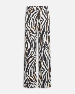 Vida byxor - Zebra M
