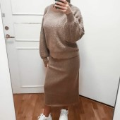 helt set outfit