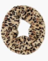 Halsduk tub leopard