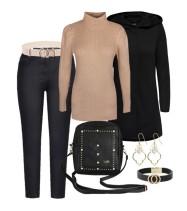 Klassisk Outfit