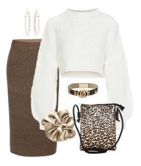 Modern Outfit -