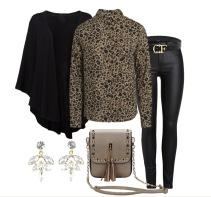 Kvinnlig Outfit