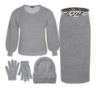 Tuffare Outfit -