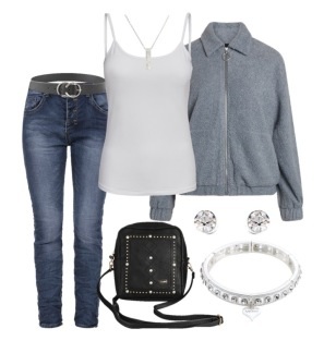 Casual Outfit -