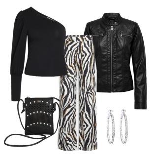 Festlig Outfit -