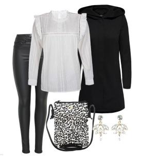 Uppklädd Outfit -
