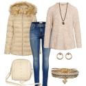 vinterjacka outfit