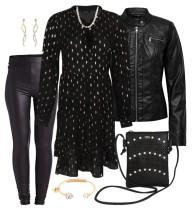 Nyårs Outfit