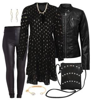 Nyårs Outfit -