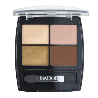 Eye Shadow Quartet - 25 Rose Glam