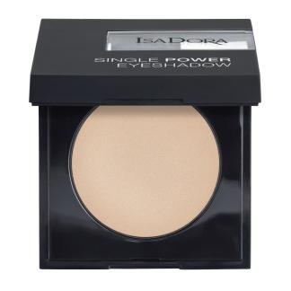 Single Power Eyeshadow - 01 Bare Beige