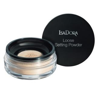 Loose Setting Powder - 03 Fair
