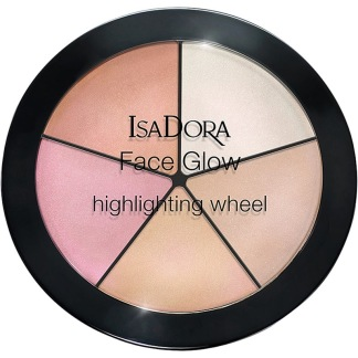 Face Glow Highlighter Weel - 51 Champagne glow