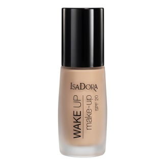 Wake Up Make-Up SPF 20 - 00 Fair
