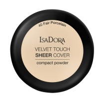 Velvet Touch Sheer Cover Compact Powder