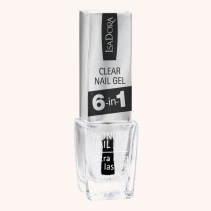 Clear Nail Gel 6-In-1