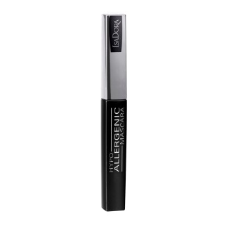 Hypo Allergenic Mascara - 01 Black