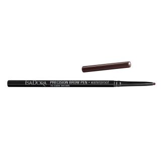 Precision Brow Pen Waterproof - 70 Dark Brown