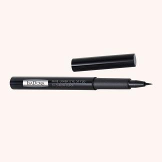 Fine Liner Eye Stylo - 01 Carbon Black