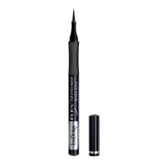 Flex Tip Eyeliner - 80 Deep Black