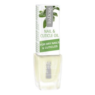 Nail & Cuticle Oil - Nail & Cuticle Oil