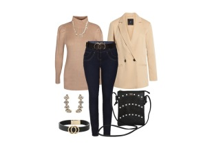 Stilig Outfit -