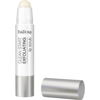 Clean Start Exfoliating Lip Scrub -