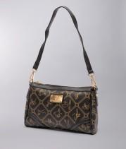 Lyxig handväska