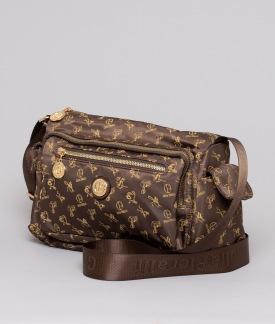 Crossover väska - Coffee