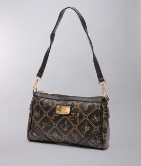 Lyxig handväska -