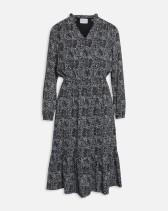 Volang klänning